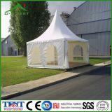 Напольный шатер 5X5m Pagoda венчания алюминиевого сплава доставки с обслуживанием (GSX-5)