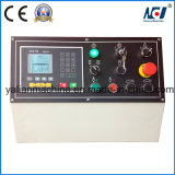 CNC van de Reeks van QC11k-12X4000 QC11k de Hydraulische Scherende Machine van de Guillotine