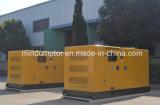 Lange Diesel van Cummins van de Garantie 20kw Generator