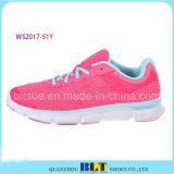 Ботинки спорта типа тапки женщин Blt атлетические