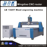Door Making와 Furniture를 위한 CNC Lb Engraving Machine