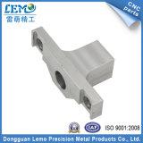 Peça fazendo à máquina do CNC do alumínio da precisão para a automatização (LM-292A)