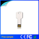 중요한 모양 금속 소형 USB 섬광 드라이브