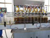 Glasflaschen-Olivenöl-Einfüllstutzen-Mützenmacher-Maschine (YGF12-5)