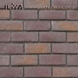 人工的な石造りのクラッディングの石の固体表面の石造りの煉瓦(YLD-12024)