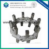 Concha de aço feita em China
