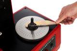 Печатная машина принтера круглой бутылки на дата
