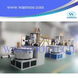 Misturador plástico da matéria- prima de capacidade elevada