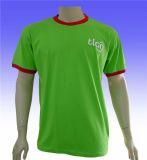 T-shirt sport à manches courtes pour hommes
