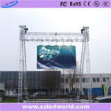P10 Outdoor affichage LED Waterproof
