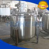 食糧飲料のためのステンレス鋼の混合タンク