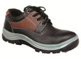 La sicurezza delle calzature di sicurezza del PPE Ufa033 caric il sistemaare gli uomini