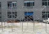 屋外の大きいPVC物質的な産業アルミニウムテント