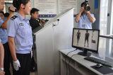 ISO9001 de lage Scanner van de Röntgenstraal van het Onderzoek van het Lichaam van de Dosis Volledige