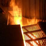 Horno de arco voltaico de acero de la acería del desecho (eaf)