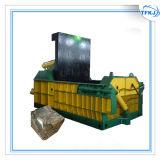 Prensa hidráulica de cobre de aluminio de la chatarra Y81f-1600