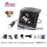 ペット妊娠検査の超音波のための獣医のツール