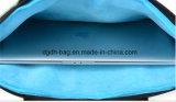 ビジネスのための青いカスタマイズされたラップトップ袋