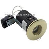 Il fuoco Downlight messo stimato IP65 del LED BS476 impermeabilizza la stanza da bagno giù si illumina