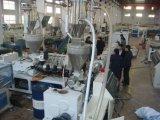 Espulsione del tubo del PVC e linea di produzione di schiumatura