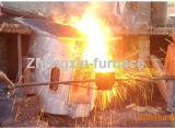 Fornalha de derretimento do ferro do Mf