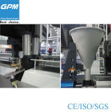 WPC Machine WPC Floor Extrusion Machine