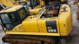 Máquina escavadora usada KOMATSU PC360-7 de KOMATSU para a venda