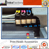1.52m Outdoor Printer Using Outdoor Waterproof Media e Pigment Ink