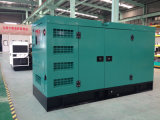 Generatore diesel silenzioso del buon motore di prezzi 24kw/30kVA Cina (GDYD30*S)