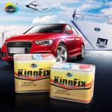 Agent Kingfix recherché Auto Paint for Auto Beauty
