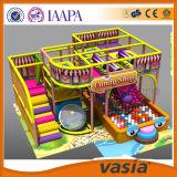 [فسا] لعبة مركز أطفال ملعب داخليّ مع [إن] 1176, [س], [أستم] معيار