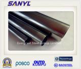 (304/316) Stainless Steel Welded Tube