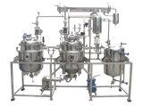 実験室Herb ExtractorおよびEvaporator