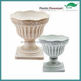 ローマ様式の組合せの植木鉢(KD2941WP-KD2945WP)
