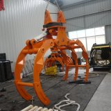 encavateur hydraulique du logarithme naturel 40t pour l'excavatrice