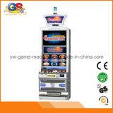 Электронный торговый автомат Bingo Тайвань Casino для Casinos Sale
