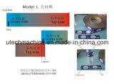 Machine à étiquettes automatique de bouteille ronde (UTECH-200)