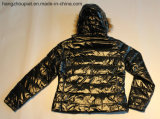 Куртка зимы нового наружного износа теплая для женщин
