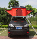 Im FreienCamping Tent mit Side Awnings Car Roof Top Tent