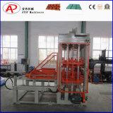 機械を作るQt10-15構築機械装置のコンクリートブロック