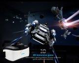 Nieuwe Stijl allen in Één de Virtuele Hoofdtelefoons Van uitstekende kwaliteit van de Prijs HMD van de Glazen van de Werkelijkheid van de Glazen Vr van de Werkelijkheid 3D Virtuele 3D Goedkope 3D Vr