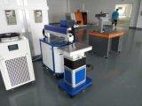 200W de Machine van het Lassen van de Vlek van de Laser YAG