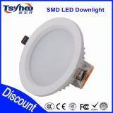 Il Ce RoHS ha approvato l'alta efficienza 4inch messo 12W SMD LED Downlight