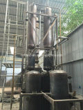 Kein chemisches erforderliches Schmieröl bereiten Pflanze auf (EOS-10)