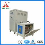 IGBT jeûnent la machine de réchauffeur d'induction électrique de chauffage (JLC-50)