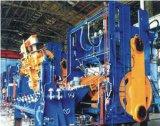 Le double moule la machine en caoutchouc mécanique pour le pneu formant et corrigeant