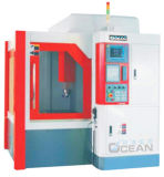 Core alemán Technology Engraving Machine para Mobile Shell (RTM650)