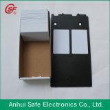 Schede rivestite del PVC del getto di inchiostro