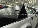 voor de Dekking van Tonneau van het Frame van het Aluminium van de Titaan van Nissan
