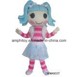 販売のための最もよい工場Lalaloopsyの女の子のマスコットの衣裳